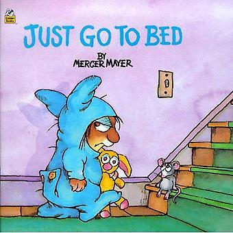 Just iść do łóżka (Mercer Mayer's Little Critter)