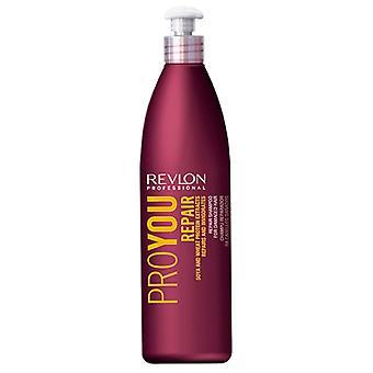 Revlon ProYou Repair Shampoo 350 ml