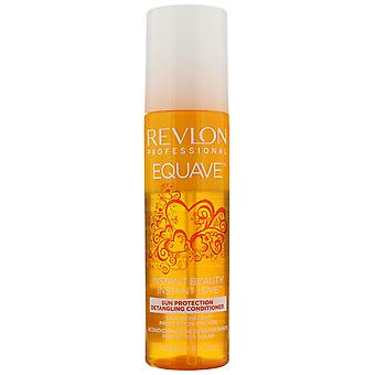 Revlon Equave Instant Beauty Sun Protection Conditioner 200 ml