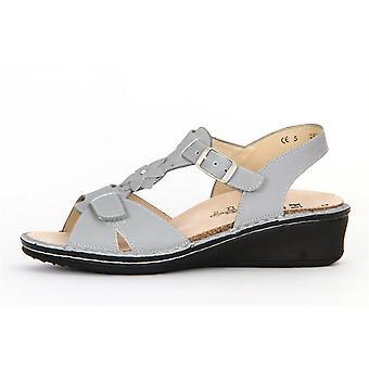 Finn Comfort Brione 02671338300 universal summer women shoes