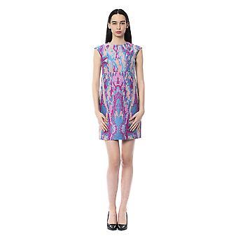Multicolored Dress Byblos Women