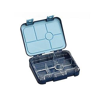 Bento Lunch Box Copii Leakproof alimentară Container Scoala Picnic