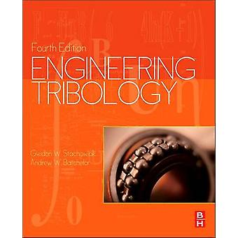 Engineering Tribology by Stachowiak & Gwidon