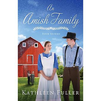 Amish Family   Softcover by Fuller & Kathleen