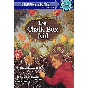 The Chalk Box Kid by Clyde Robert Bulla - Thomas B Allen - 9780833519
