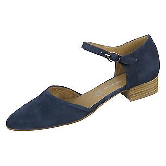 Tamaris 12421024805 sapatos universais de verão feminino