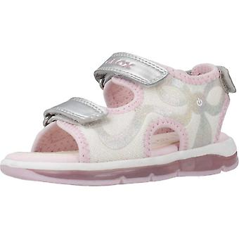 Geox Sandals B San, tous G. Une couleur C0007