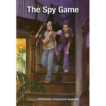 The Spy Game by Gertrude Chandler Warner - 9780807576038 Book