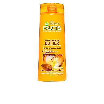 Garnier Fructis Nutri reparation smør Champú 360 ml unisex