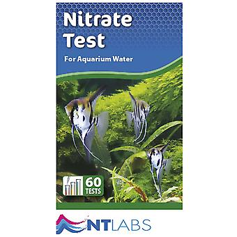 Ntlabs Test de Nitratos Nt (Fish , Maintenance , Water Maintenance)