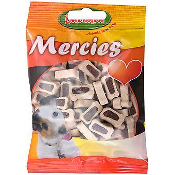 Bubimex Snacks para Perros Cordero y arroz (Dogs , Treats , Bones)