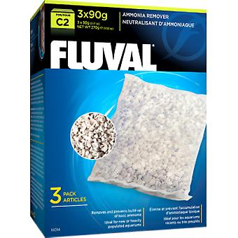 Fluval FLUVAL C2 Amonia (Vissen , Filters en waterpompen , Filter materiaal)