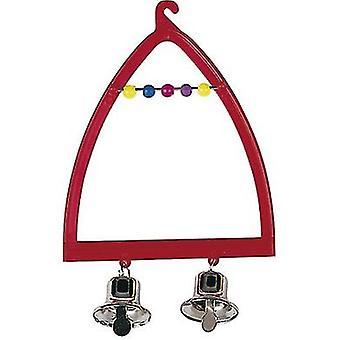 FERPLAST Swing Лам 4058 (птицы, Птица клетке аксессуары, игрушки, качели)