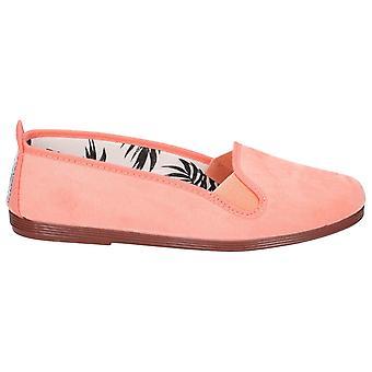 Flossy naisten/naisten Dosier slip kenkä
