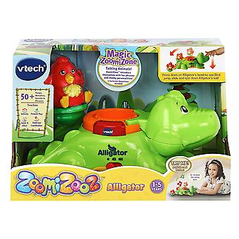 Vtech 510703 ZoomiZoos Alligator