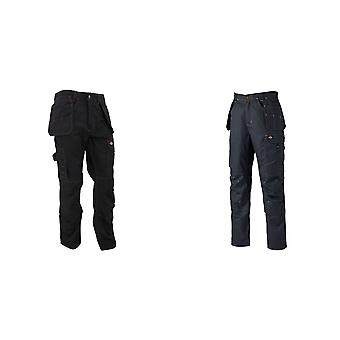 Dickies Redhawk Mens Pro Work Wear Trouser (32inch Reg Leg Length)