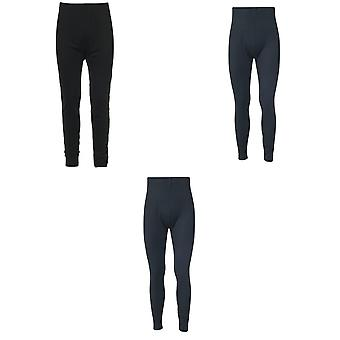 Trespass Kids Unisex Yomp360 Thermal Base Layer Pants / Bottoms