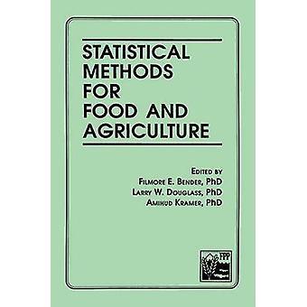Statistiske metoder for mat og landbruk av Bender & Filmore E.