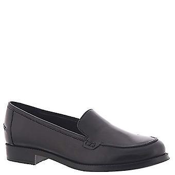 Easy Spirit Womens Racer Almond Toe Loafers