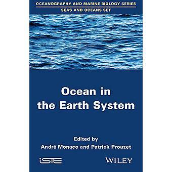 Ocean i earth system av Prouzet & Patrick