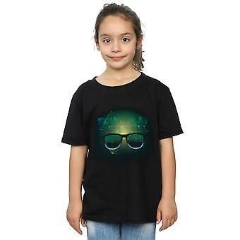 Disney Girls Artemis Fowl Fowl Play Suspected T-Shirt
