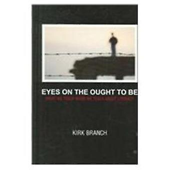 Eyes on the Ought to be - What We Teach About When We Teach About Lite