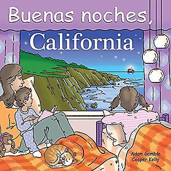 Buenas noches California