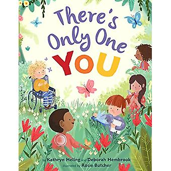 There & apos; s Only One You av Kathryn Heling - 9781454922926 Book