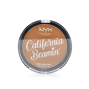 California beamin' bronzer # sunset vibes 248197 14g/0.49oz