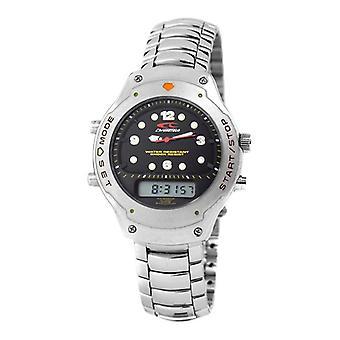 Unisex Watch Chronotech CT9191-14M (40 mm) (Ø 40 mm)