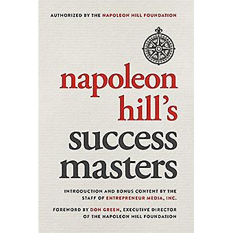 Napoleon Hill's Success Masters by Entrepreneur Media - 9781599186498