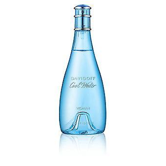 Davidoff - Cool Water Woman balenie - Eau De Toilette - 200ML