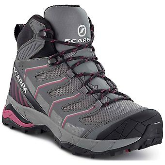 Scarpa Women's Maverick GTX - Grey/Plum