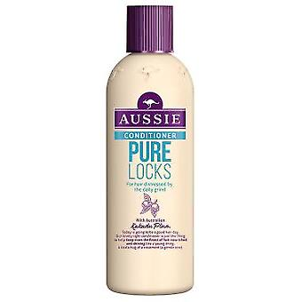 Aussie Pure Locks Distressed Hair Conditioner 250 ml