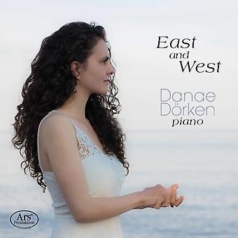 East & West [SACD] USA import