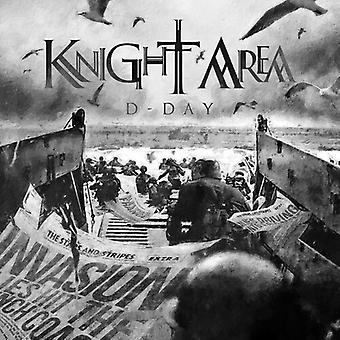 D-Day [CD] USA import