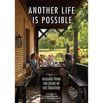 Another Life Is Possible by Stober & Clare