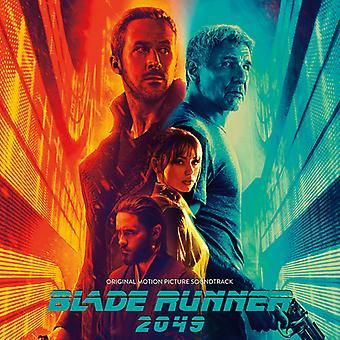 Zimmer*Hans / Wallfisch*Benjamin - Blade Runner 2019 / O.S.T. [CD] USA import