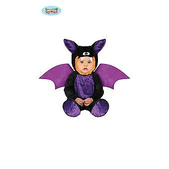 Peuters Baby Bat Halloween Fancy Dress Kostuum