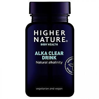 Higher Nature Alka-Clear Powder 250g (ACP250)