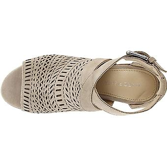 Marc Fisher Damen Geela Kleid Fersen & Pumps Schuhe, Beige, 10