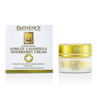 Creme nutritivo de calêndula de damasco para tipos de pele normal a seco e sensível 160391 30ml/1oz