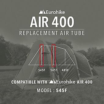 Eurohike Air Tube Replacement 545F White