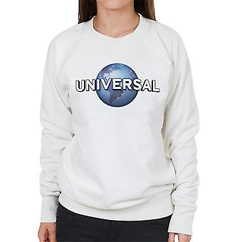 Universele klassieke logo vrouwen ' s Sweatshirt