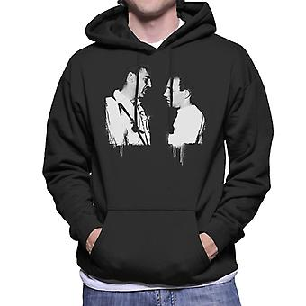 Motorsport Bilder Stirling Moss Monza 1958 Men & apos; s Hooded Sweatshirt