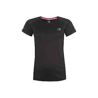 Karrimor T-Shirt da corsa a maniche corte