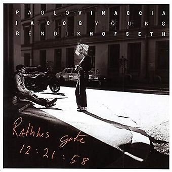 Rathkes Gate 12:21:58 [CD] USA import