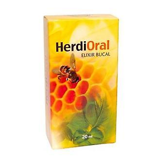 Herdioral Oral Elixir 20 ml