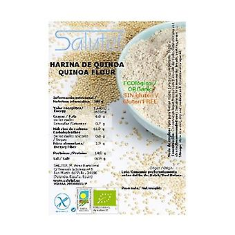 Quinoa flour ECO 300 g of powder