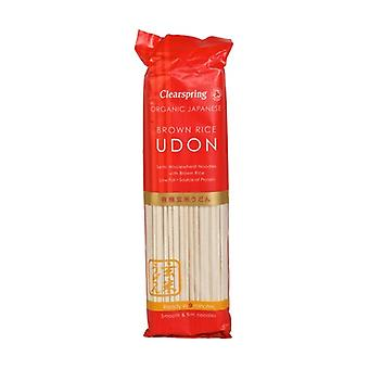 Udon Wheat And Brown Rice 200 g